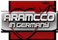 ارامكو في المانيا Logo